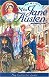 Presenting Miss Jane Austen, May Lamberton Becker, 1932350071
