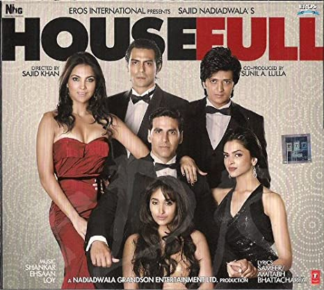 Image result for housefull 1