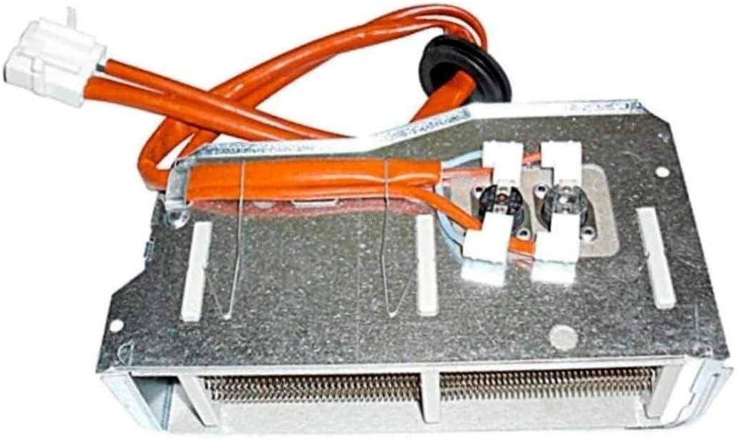 Resistencia Secadora Electrolux 2000W 230V 1251158067