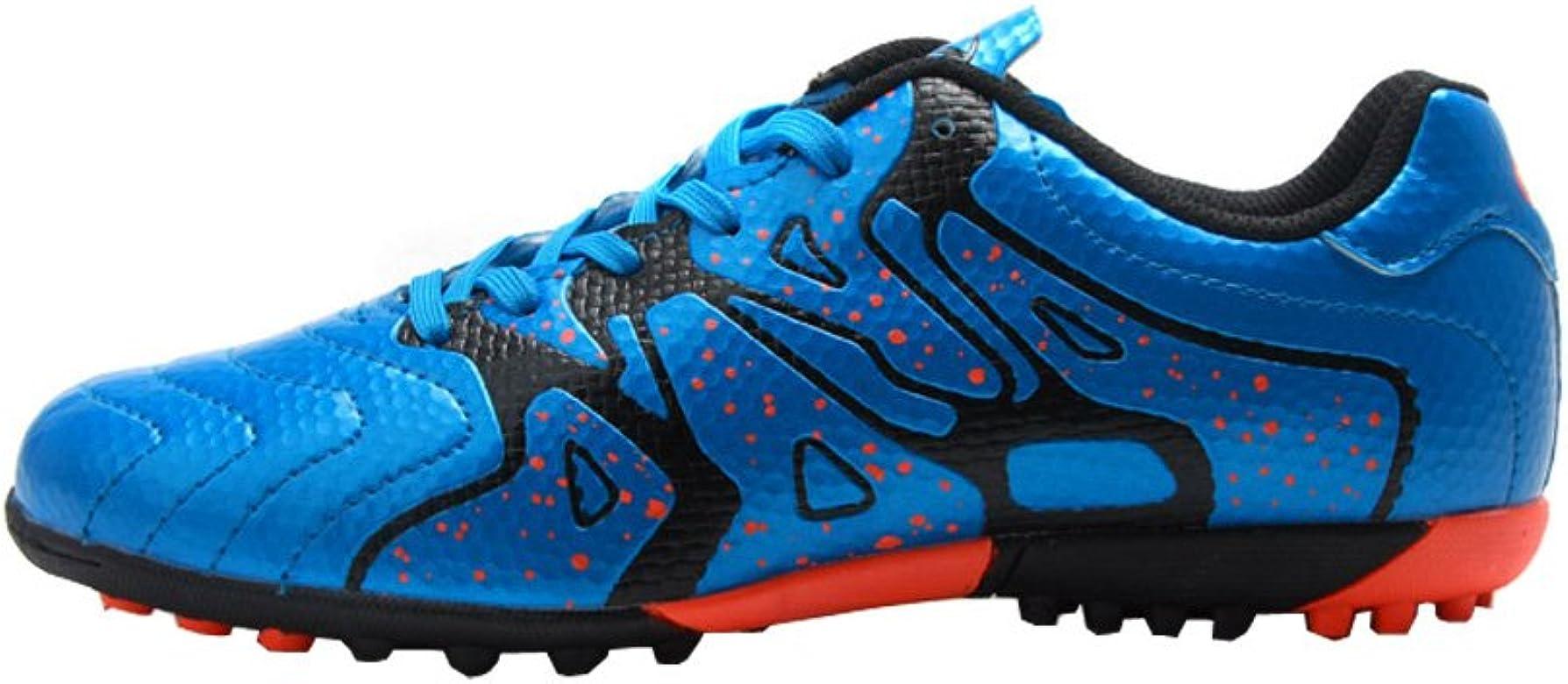 Kids' Indoor Soccer Football Shoes