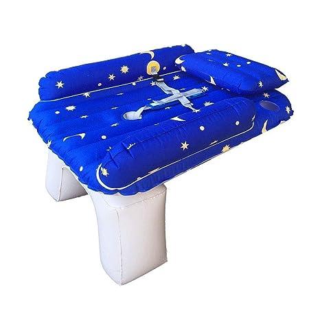 XJLG Colchoneta de Aire colchón de Aire Cama Inflable para ...
