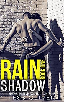 Rain Shadow Book Barringer Brothers ebook product image