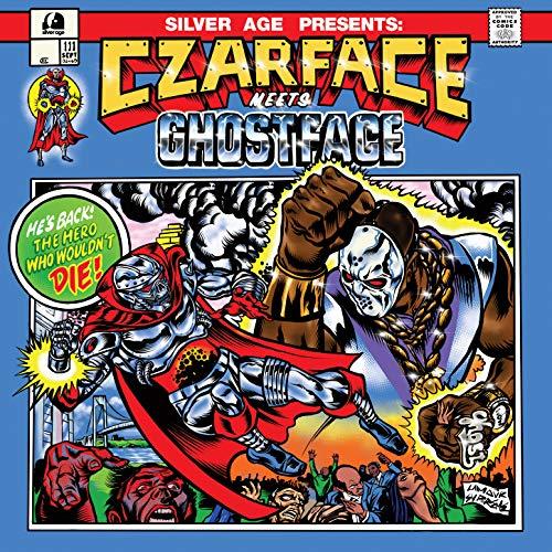 Czarface Meets Ghostface [Expl...