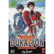 DUKALYON T02 (FIN)