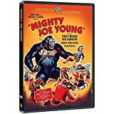 Mighty Joe Young by Robert Armstrong