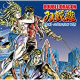 DOUBLE DRAGON SOUND COLLECTION VOL.1