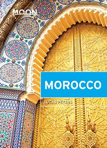 Morroco: A Travel Guide download