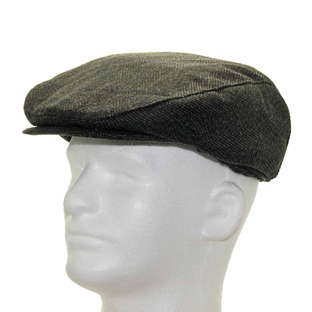 7243da58cb629 Amazon.com  Ultrafino  Flat Caps   Newsboys