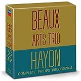 Haydn: Complete Piano Trios (Coffret 9CD)