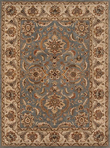 Continental Wool (Continental Rug Company Meadow View MV70 Area Rug, 3'6