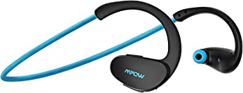 Mpow Cheetah Bluetooth Sweatproof Running Headset with Mic