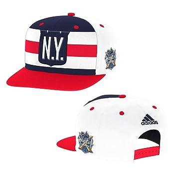 da08e1912 New York Rangers 2018 Winter Classic Snapback Hat  Amazon.co.uk ...