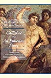 Two Novels from Ancient Greece: Chariton's Callirhoe and Xenophon of Ephesos' An Ephesian Story: Anthia and Habrocomes (Hackett Classics)