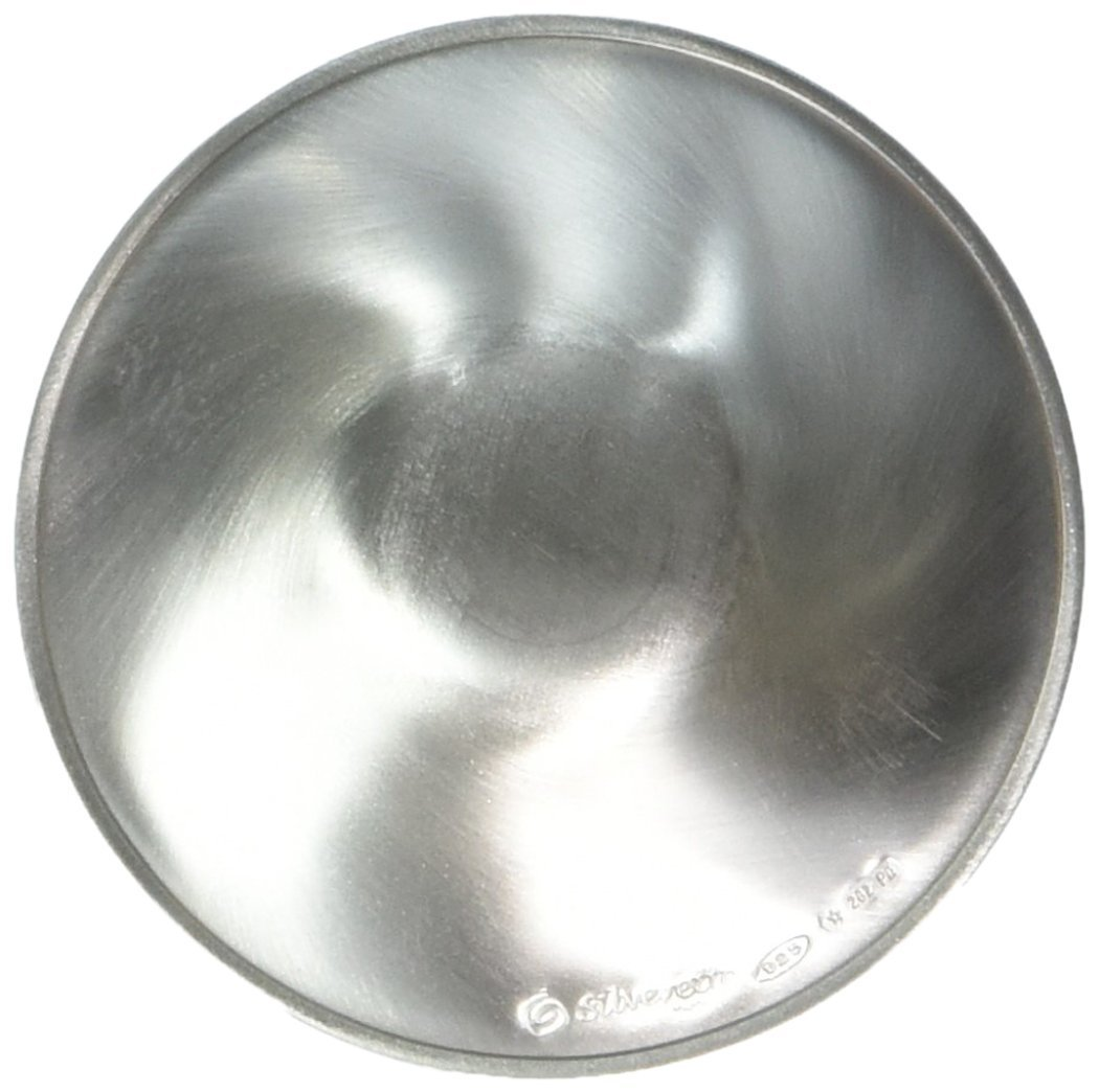 Silverette Nursing Cups - Soothing Sore Breasts or Cracked Nipples with Silver 1