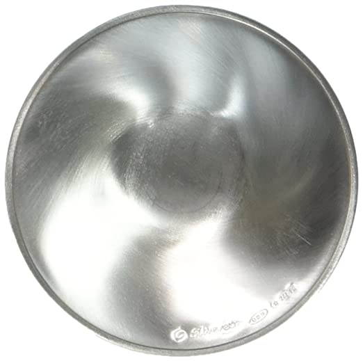 Silverette The Original Silver Nursing Cups - Soothing Sore Or Cracked Nipples with Silver