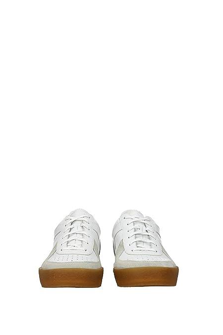 Givenchy Sneakers Herren Leder (BH0018H06M) EU: