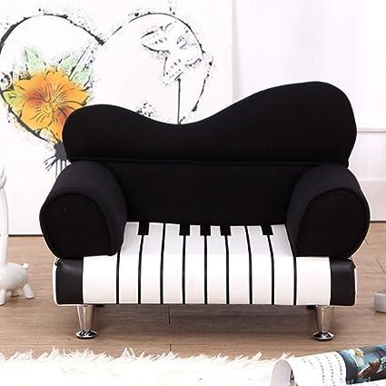 Mini Sofá para NiñOs, Cubierta para NiñOs, Sala De Estar ...