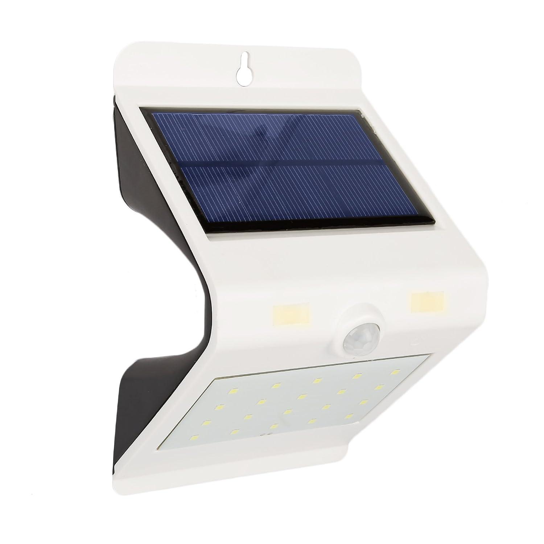 Hommii LT24 ソーラーライト 動き検出 24LED 屋外 ガーデン 防水 ランタン ソーラーチャージ アウトドアー B075RY2CW7 12894
