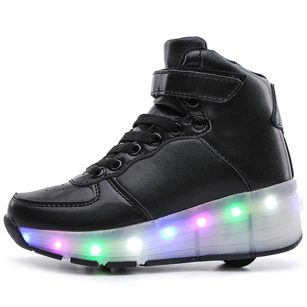 monsieur / madame enfants chaussures patiner led chaussures patiner chaussures chaussures unisexe enfants garçon fille clignotement tennis enfants don élégant belle apparence gv8257 directe des entreprises c8d4f9