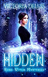 Hidden (Rune Witch Mysteries Book 2)