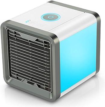 Enfriador de aire del automóvil Aparatos de aire acondicionado ...