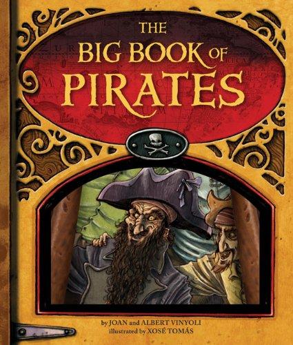 Download The Big Book of Pirates pdf epub