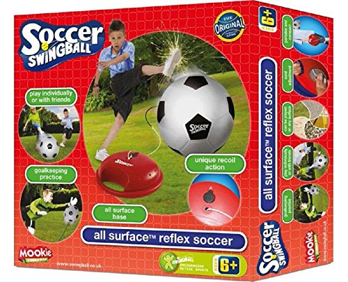 National Sporting Goods Swingball Reflex Soccer by National Sporting Goods