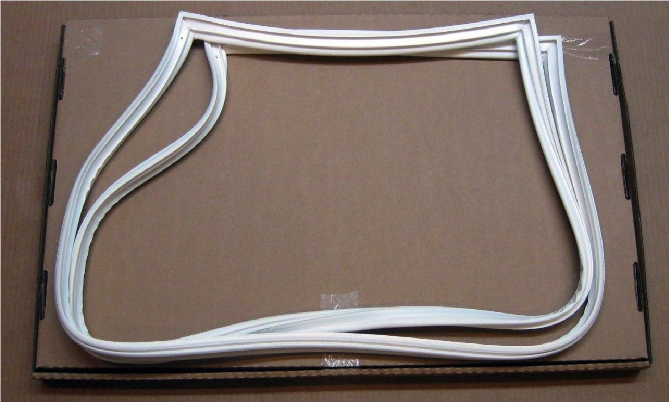 Northreps Refrigerator Door Gasket Seal for Whirlpool WP10359708Q AP6005202 PS11738214