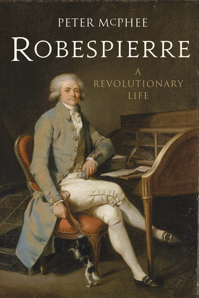Robespierre: A Revolutionary Life pdf epub