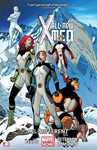 All-New X-Men Vol. 4: - 4 Fabian