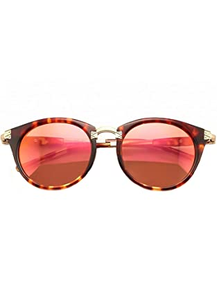 9b10a43e21 Amazon.com  Wildfox Sun Sunset Deluxe Sunglasses in Tokyo Tortoise  Clothing