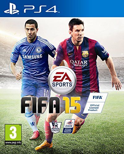 Price comparison product image Fifa 15