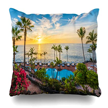 Amazon.com: Pakaku Decorative Pillows Case Throw Pillows ...