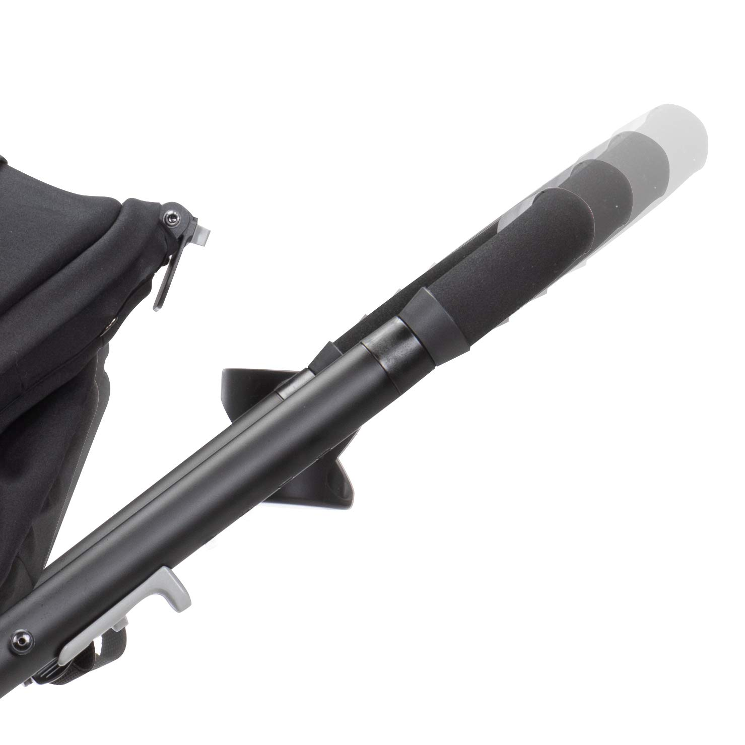 Maxi-Cosi Zelia Stroller, Night Black, One Size by Maxi-Cosi (Image #14)