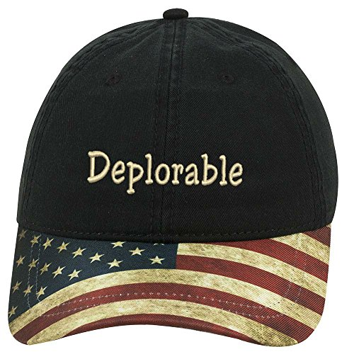 deplorable ball cap