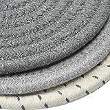 Potholders Set Trivets Set 100% Pure Cotton Thread