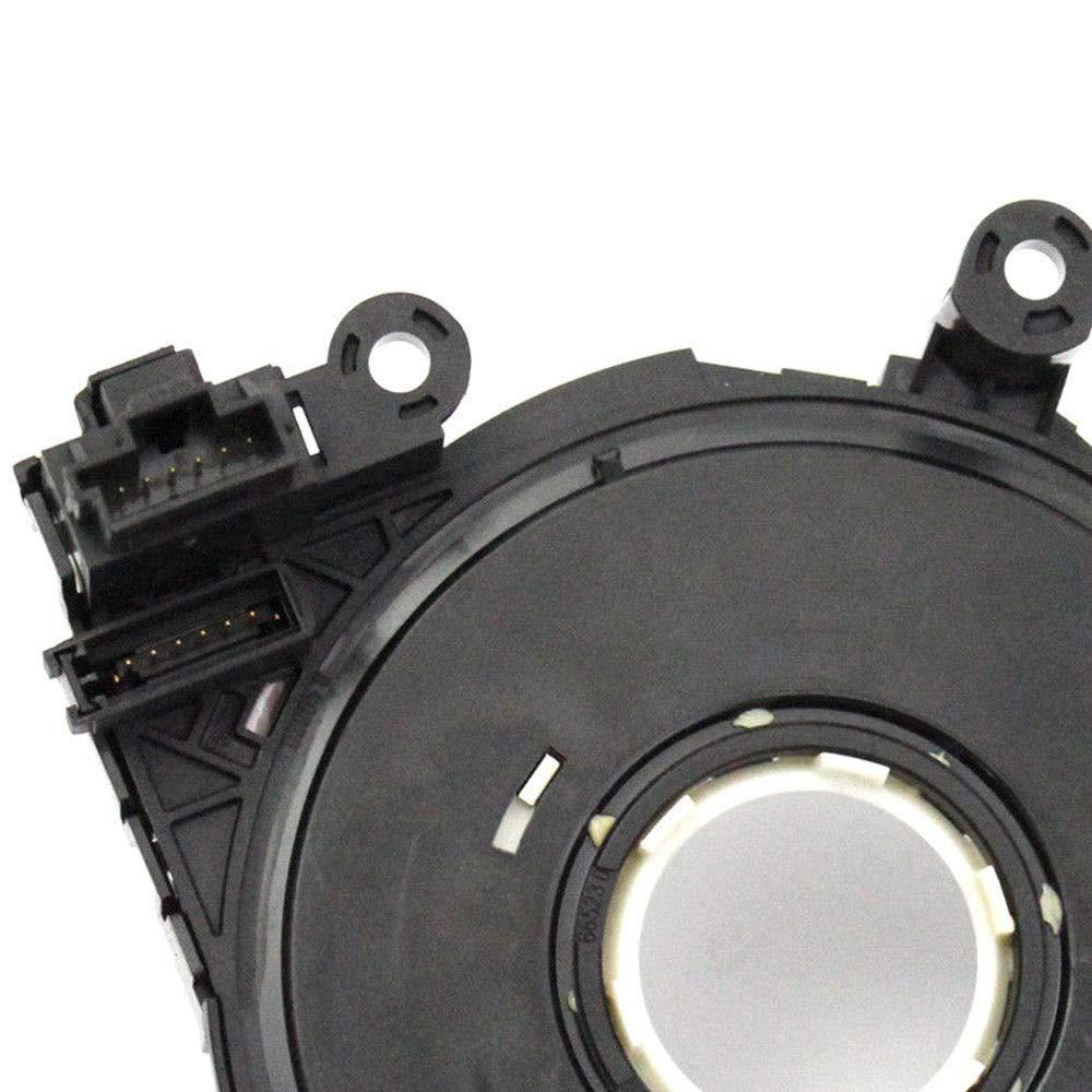 Airbag Winkelfeder Lenkwinkelsensor Schleifring Lenkrad Lenks/äule Elektrik Kontakt mit R/ückstellring