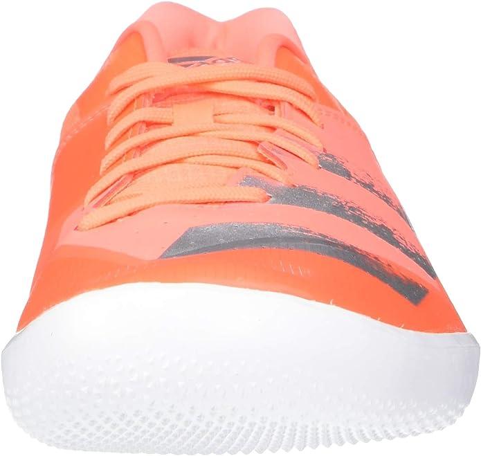 Mentalmente Alfabeto vapor  adidas Originals Men's Throwstar Running Shoe | Road Running - Amazon.com