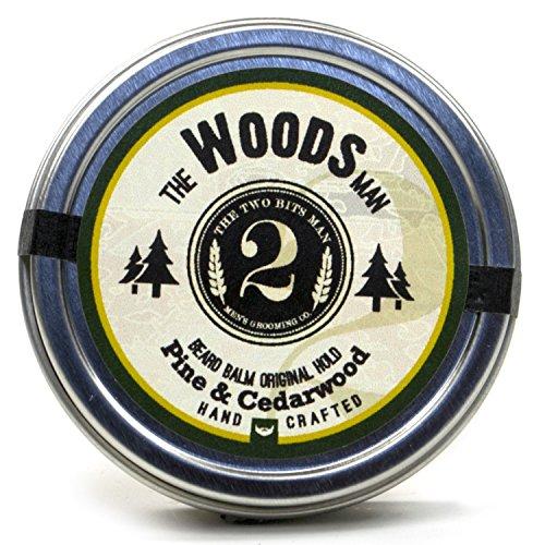 Woods Beard Balm Cedarwood Conditioner