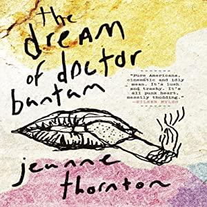 The Dream of Doctor Bantam Audiobook
