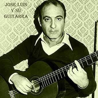 Ay, Mi Tuna (Remastered) de José Luis Y Su Guitarra en Amazon ...