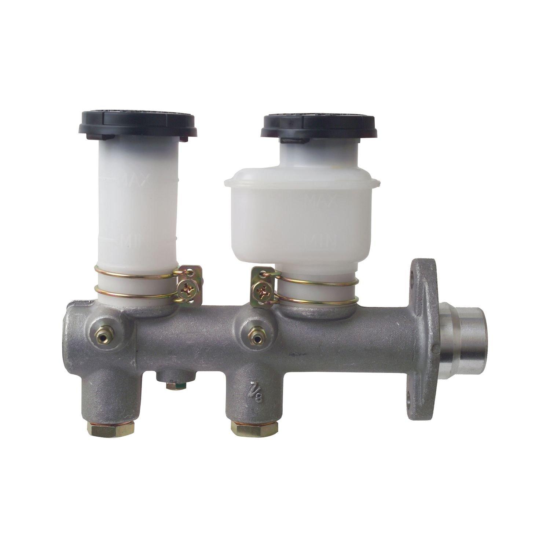 Cardone 13-1658 New (Select) Master Cylinder 240Z 73-72; 260Z 75-74; 280Z 78-75 A-1 Cardone