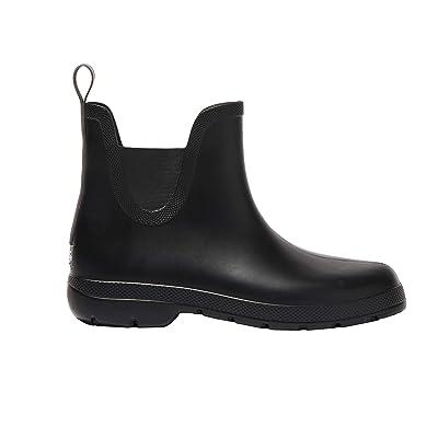 totes Women's Cirrus Chelsea Ankle Rain Boots | Rain Footwear