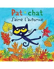 Pat le chat : J'aime l'automne