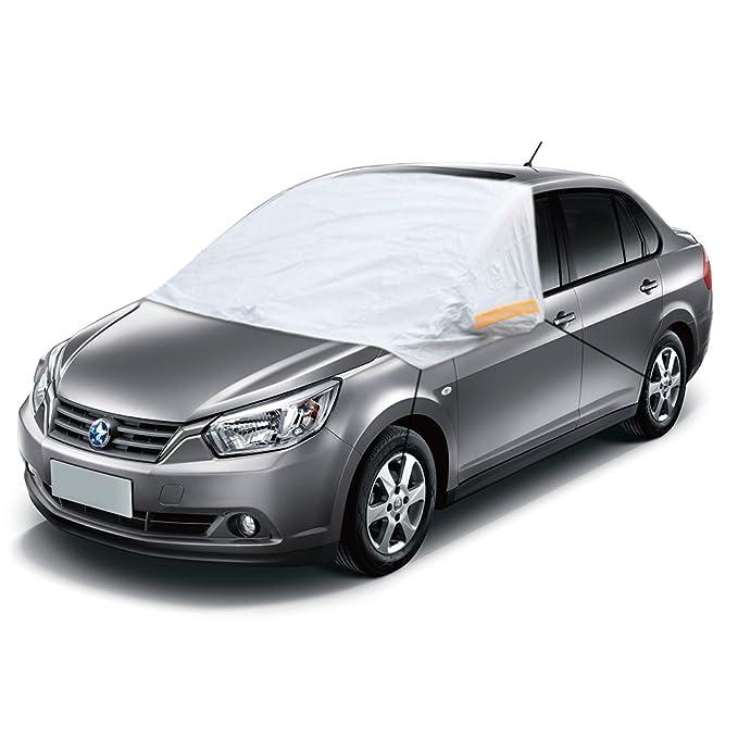 12 opinioni per Parabrezza Parasol Auto, Onlyhere Protezione parabrezza antighiaccio Auto