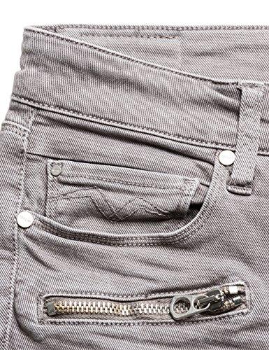 Grey Skinny dove 40 Replay Brigidot Jeans Grigio Donna 4qxYpwx