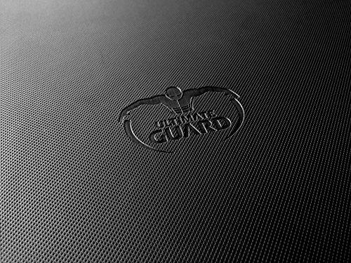 Ultimate Guard 9 Pocket XenoSkin FlexXfolio, Black by Ultimate Guard (Image #3)