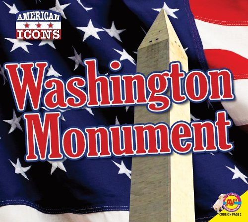 Download Washington Monument (American Icons) PDF