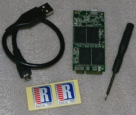 RunCore RCP-I-M7028-C Unidad de Estado sólido 128 GB PCI Express