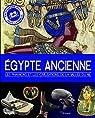 Egypte ancienne : Les pharaons et les civilisations de la vallée du Nil par Parragon